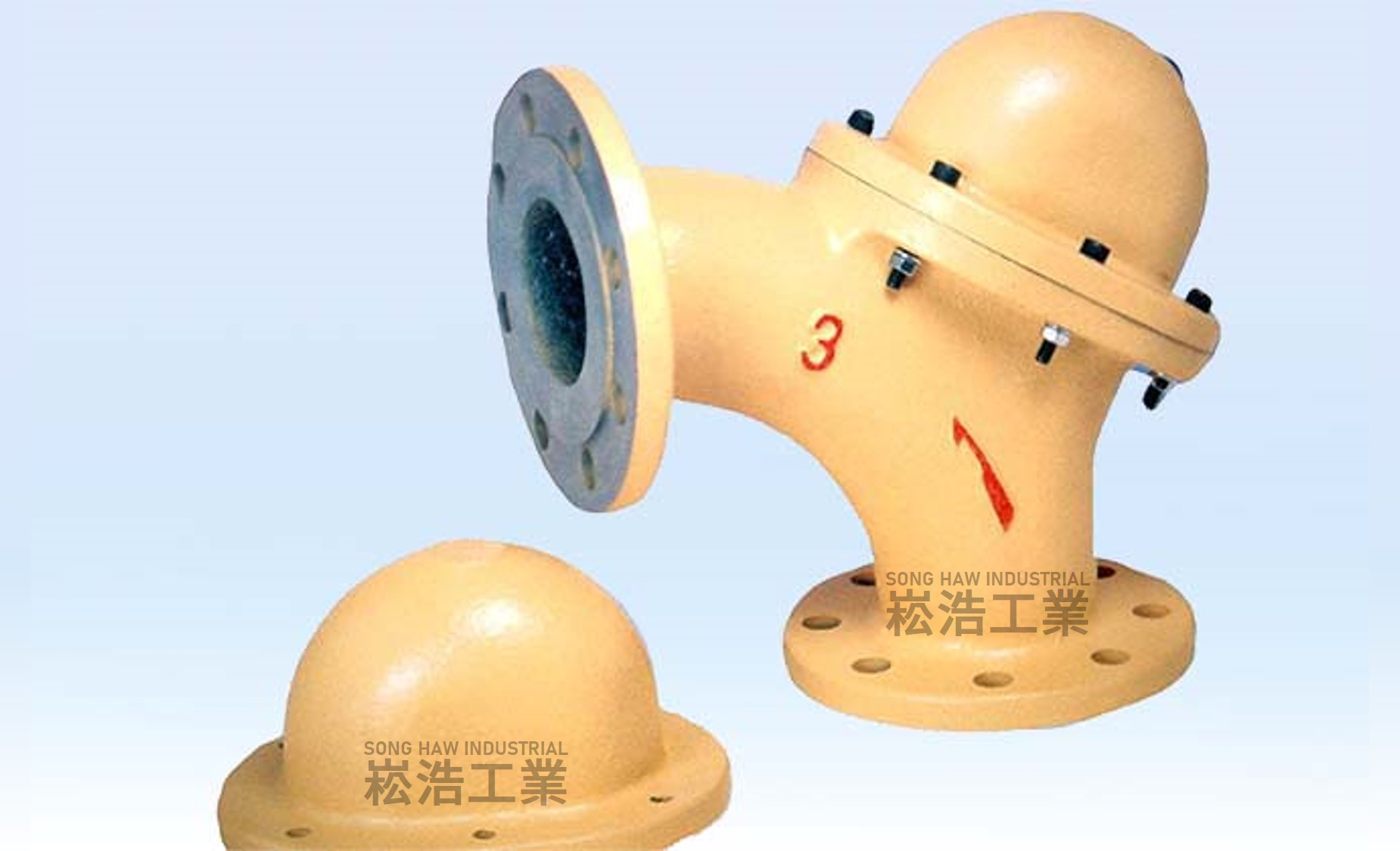 壓濾機濾板